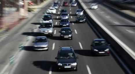 Alerte noire : toutes ces maladies insoupçonnées causées par la pollution automobile   Développement durable et efficacité énergétique   Scoop.it
