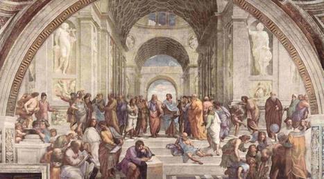Les secrets du bonheur selon neuf philosophes | Le Bonheur aujourd'hui | Scoop.it