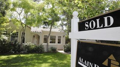 Number of low-price homes plummets in state | Around Los Angeles | Scoop.it