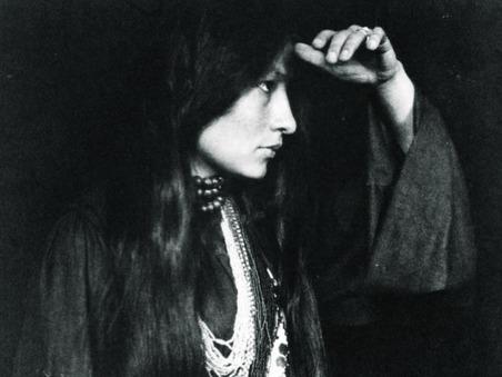 Qui connaît le nom d'une squaw illustre? - Rue89 | GénéaKat | Scoop.it