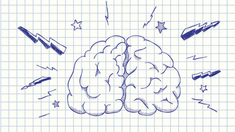 Why Talking About the Brain Can Empower Learners | Linking Literacy & Learning: Research, Reflection, and Practice | Scoop.it
