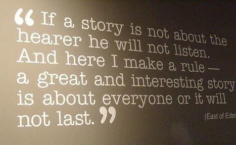 Successful KM Storytelling | Leadership 2.0 | Scoop.it