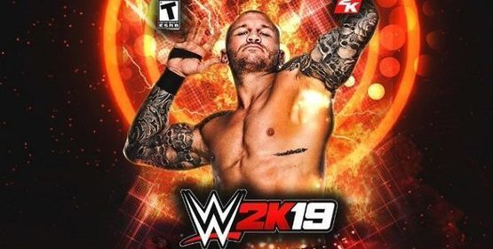 Wwe 2k19 Game Download Free For Pc Full Version