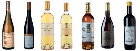 RVF | Les 100 plus grands liquoreux de France | World Wine Web | Scoop.it