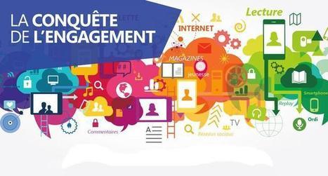 Junior Connect' 2015 : la conquête de l'engagement | Veille Hadopi | Scoop.it