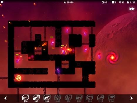 Les meilleurs jeux indés gratuits sur Android, iPhone et iPad   -thécaires   Espace numérique et autoformation   Scoop.it