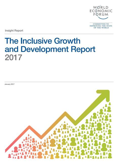 World Economic Forum: The Inclusive Growth and Development Report 2017 | Designing  service | Scoop.it