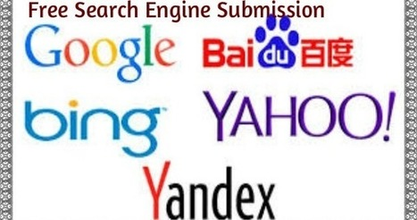 Top 10 Search Engines for Free Website Submissi