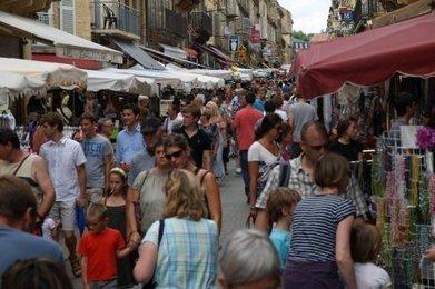 Les pratiques des touristes étrangers à la loupe - Sarlat | Actu Réseau MONA | Scoop.it