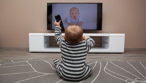 The AAP Finally Admits Screen Time Isn't The Enemy | Digital Information and Communication Literacy | Scoop.it