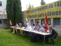 Le site de Fralib, menacé de fermeture, est vendu ! | Actualité de l'Industrie Agroalimentaire | agro-media.fr | Scoop.it