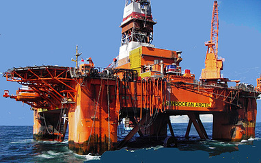 Wintershall Encounters 64m Oil Column at North Sea Well (Norway ... | SayYes2Scotland | Scoop.it