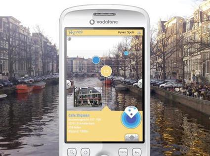 5 Top Augmented Reality Apps for Education | Ressources informatique et classe | Scoop.it