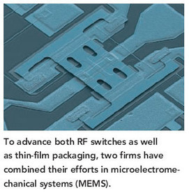 MEMS Platform Meets Mobile Market Needs _News_Home_Shanghai Huaxiang Computer Communication Engineering Co., Ltd. | RF MEMS Mag | DelfMEMS News | Scoop.it