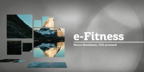 eFitness: Statements zum Onlinemarketing in der Hotellerie | eTourism Trends and News | Scoop.it
