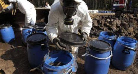 La OMS alerta del peligro de compuestos de uso diario   Ciencia, política y Derecho   Scoop.it