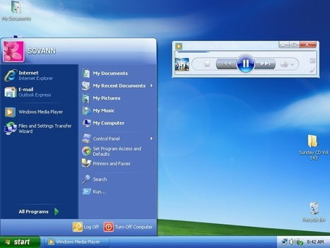 Slipstreaming windows xp with service pack 2 (sp2).