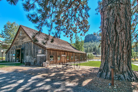 Lake Tahoe's Shakespeare Ranch on Market for $98 Million | Western Lifestyle | Scoop.it