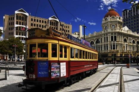 10 Recommended City Travel Destinations for 2013 - MetroMarks | The BEST City Info for Travellers-MetroMarks.com | Scoop.it