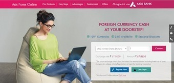 Technology, Gadgets, Quality, Product, Service: AxisForexOnline by Axis Bank for Complete Retail Forex Solution | Project Management and Quality Assurance | Scoop.it