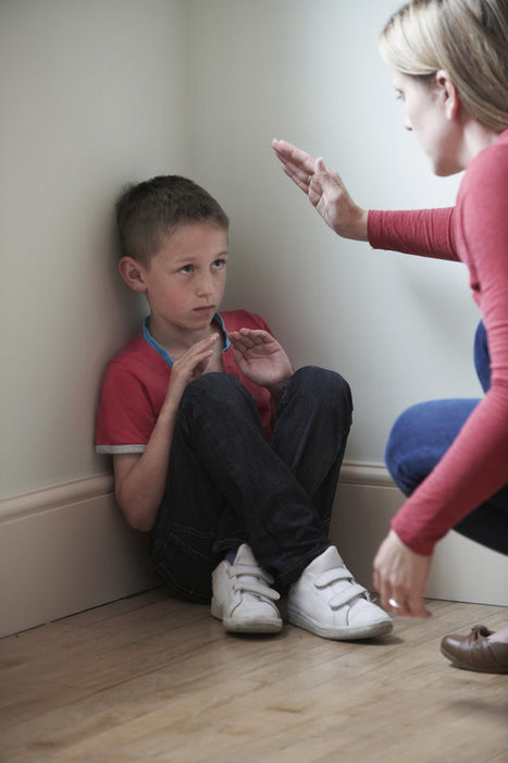Appeal For Smacking To Be Made Illegal In The UK | Children In Law | Scoop.it