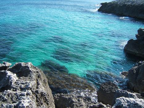 Al snorkelend onderwatersteden ontdekken in Apulia, de zuidoostelijke regio van Italië | Puglia | Scoop.it
