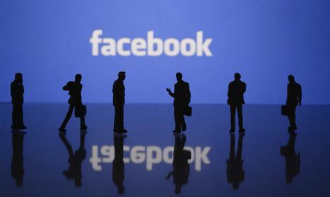 Facebook: 30 numeri impressionanti - Panorama | Social Media War | Scoop.it