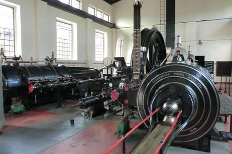 Simposi 'Xarxa de museus industrials i tècnics d'Europa'
