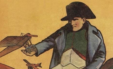 Waterloo 1815, 1915, 2015… Bonds et rebonds de la mémoire | Art et littérature (etc.) | Scoop.it