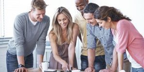 Building Good Work Relationships: Making Work Enjoyable and Productive | Cultivate. The Power of Winning Relationships | Scoop.it