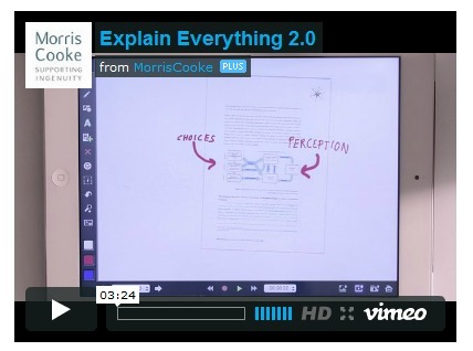 The No.1 App for Every Teacher.... | Differentiated Learning through 1:1 eLearning | Scoop.it