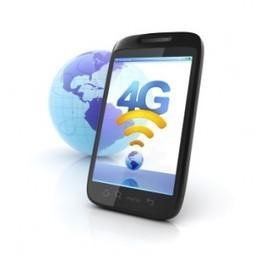 4G : LTE, 3G+...pour tout comprendre facilement sur le réseau mobile (Vivaction) | Réseaux et infrastructures numériques | Scoop.it
