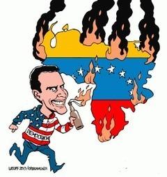 Webinar on Venezuela's Bolivarian Revolution: A revolution worth our solidarity | Global politics | Scoop.it