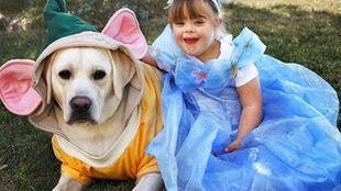 Hero, el perro que alerta de la diabetes de su pequeña dueña | I didn't know it was impossible.. and I did it :-) - No sabia que era imposible.. y lo hice :-) | Scoop.it