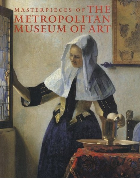 Download Hundreds of Free Art Catalogs from The Metropolitan Museum of Art | omnia mea mecum fero | Scoop.it