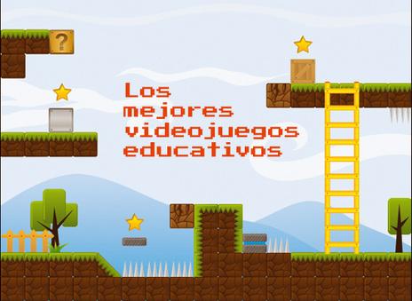Los 10 mejores videojuegos educativos   El Blog de Educación y TIC   EDVproduct scrapbook   Scoop.it