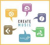 Free Music Production Handbook ebook from Berkleemusic   Music Production Vault   Scoop.it