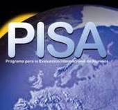 Geopolítica en clave PISA: El mundo del revés | Las TICs y la Educación 2.0 | Scoop.it
