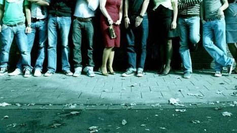 Generation Y: Wir verändern die Arbeitswelt   Human Leadership   Scoop.it
