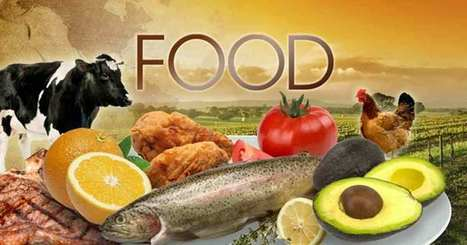 """""""FOOD"""" Documentary: A Revealing Look at Modern Food Supply 