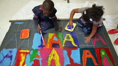 How Integrating Arts Into Other Subjects Makes Learning Come Alive | Time2Wonder | Scoop.it