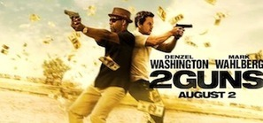 Box Office: August 2-4, 2013: 2 GUNS, THE WOLVERINE, THE SMURFS 2 | Movie News | Scoop.it