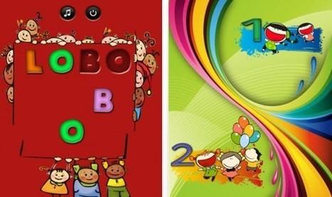 Tres aplicaciones que pueden ayudar a aprender a leer en español [iPad] | Las Tabletas en Educación | Scoop.it