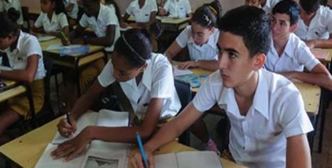 La trampa de la educación como clave para el desarrollo | Educacion, ecologia y TIC | Scoop.it