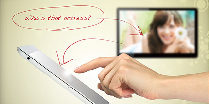 Gracenote, mDialog team up on Web-style ads for TV | On Top of TV | Scoop.it
