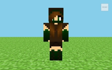 Download Minecraft Skins From Players Serswra - Skins minecraft kostenlos downloaden