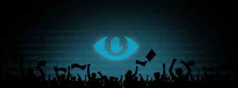 La journée de mobilisation anti-NSA couronnée de succès | Libertés Numériques | Scoop.it