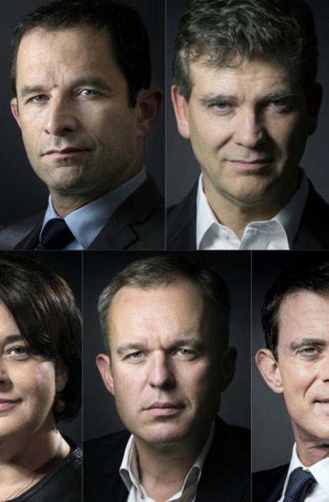 Montebourg, Valls, Hamon,Peillon... : que proposent pour la culture les sept candidats à la primaire de la gauche ? | Mécénat, don, mécénat participatif | Scoop.it