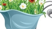 Vector gratis de Fondo con flores primaverales | Freakinthecage Webdesign Lesetips | Scoop.it