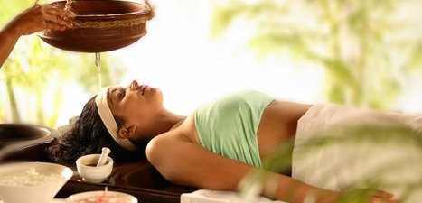 India Travel Tourism » Stay Blessed with Natural Healing at Kerala Ayurveda Resort» | Gateway to India | Scoop.it